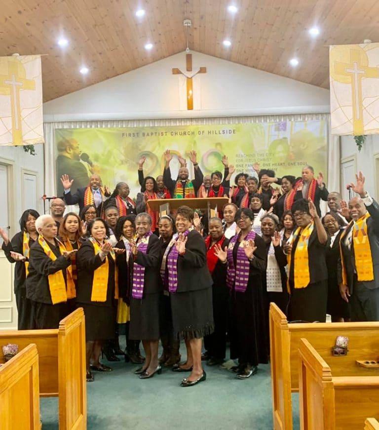 First Baptist 768x871