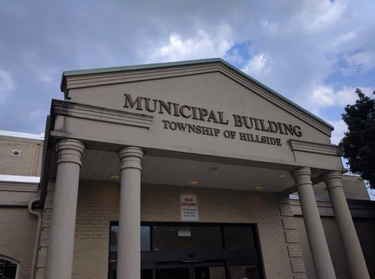 Hillside Municipal Building 768x570