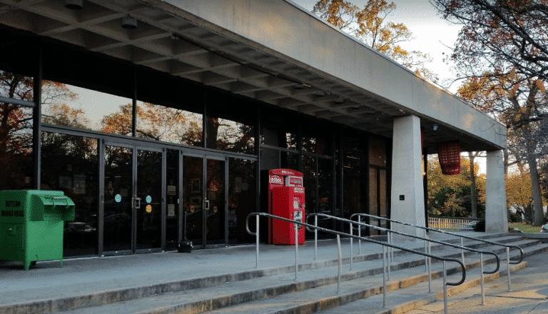 Plainfield Public Library 768x440