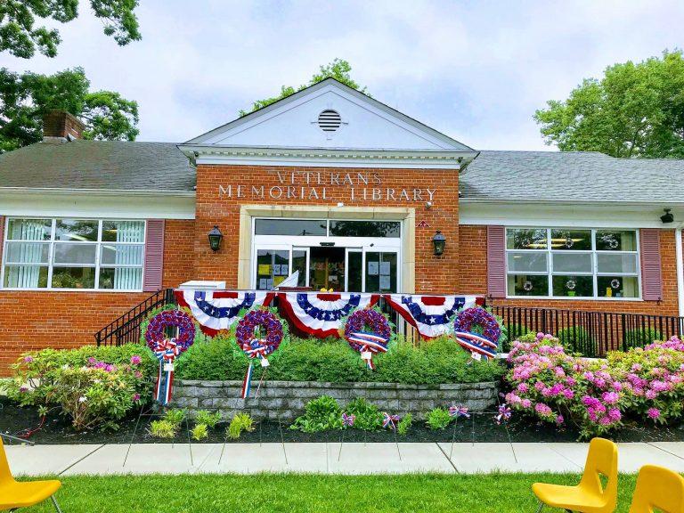 Roselle Park Public Library 768x576