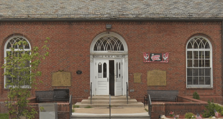 Roselle Public Library 768x409