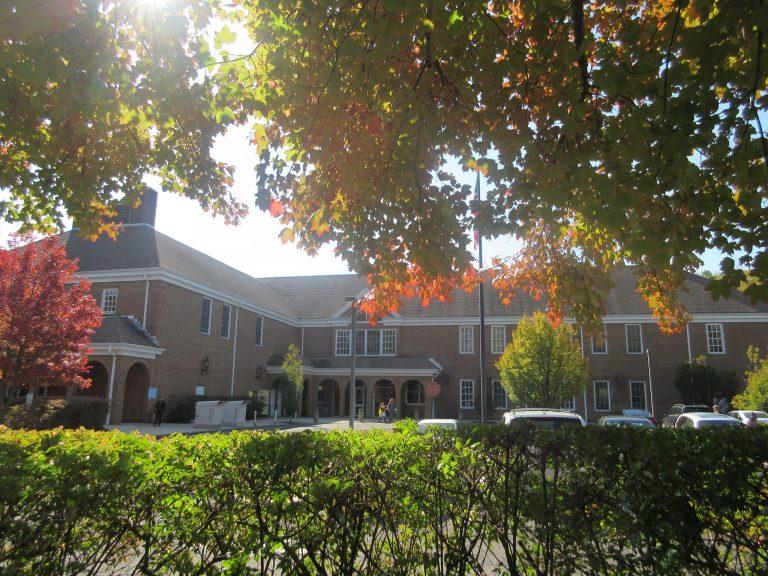 Westfield Memorial Library 768x576