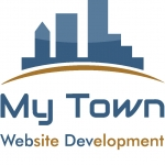 My Town Website Development