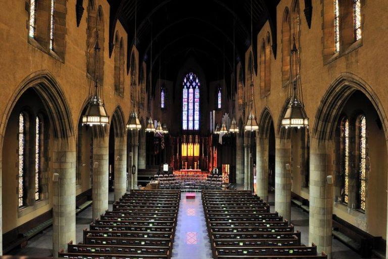 Crescent Avenue Presbyterian Church 768x512