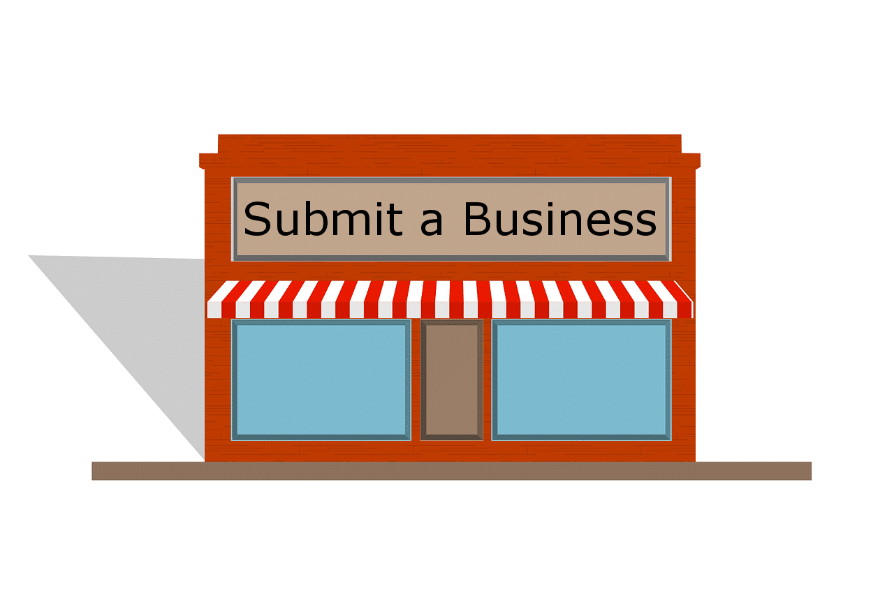 Submit a Business