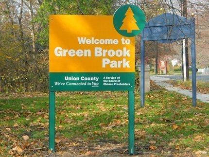 green brook park