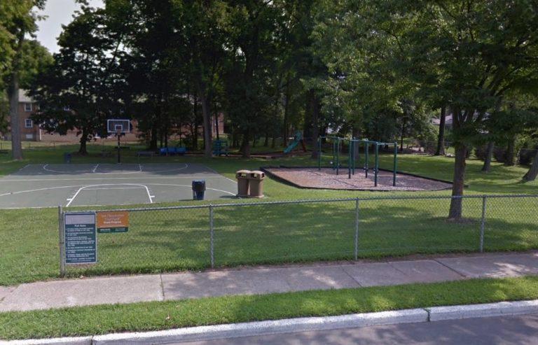 Charles Cohn Memorial Park 768x493