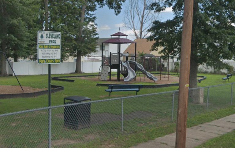 Cleveland Park 768x485
