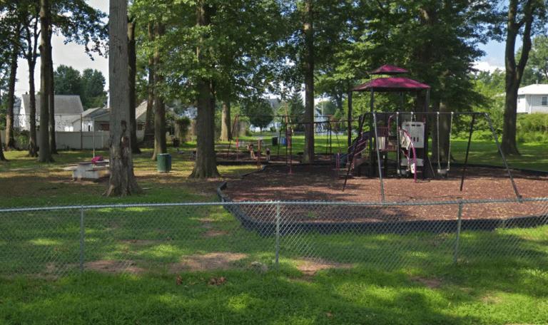 Clifford Lawson Memorial Park 768x456