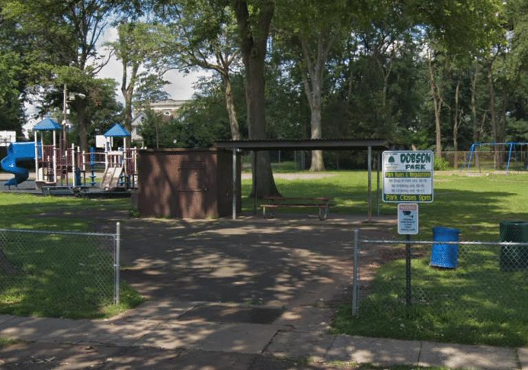Dobson Park 768x538