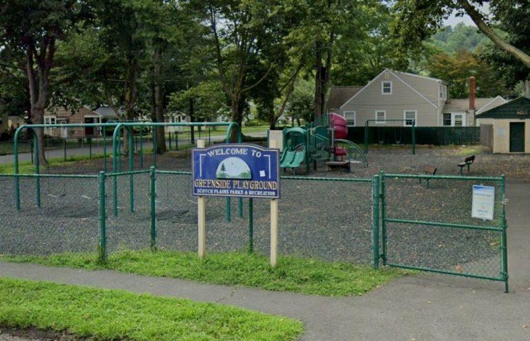 Greenside Playground 768x495