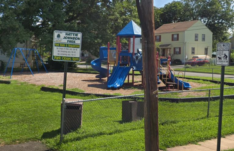 Hattie Johnson Park 768x496