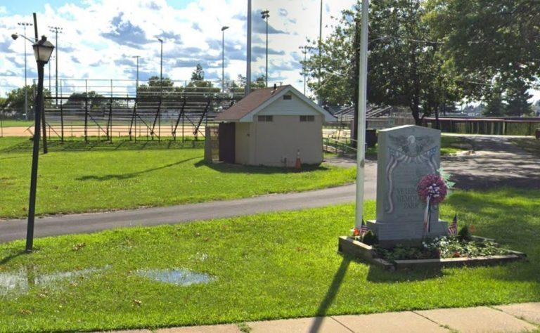 Linden Memorial Park 768x474