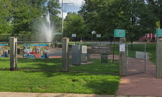 Lynch Memorial Park