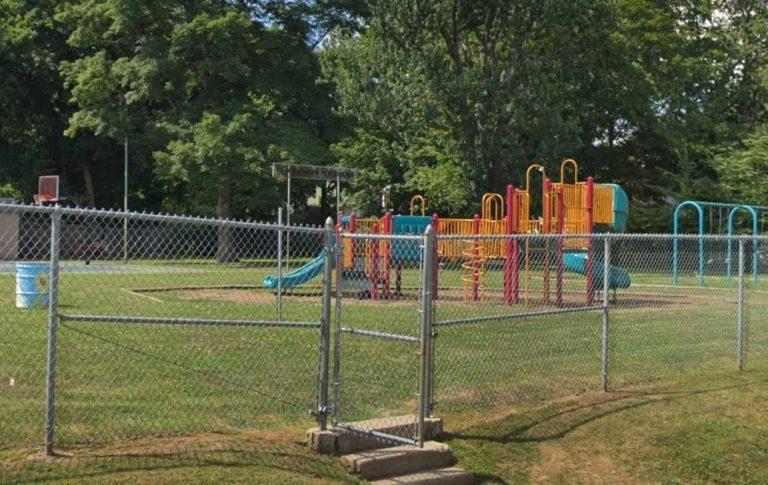 Mathewson Playground 768x485