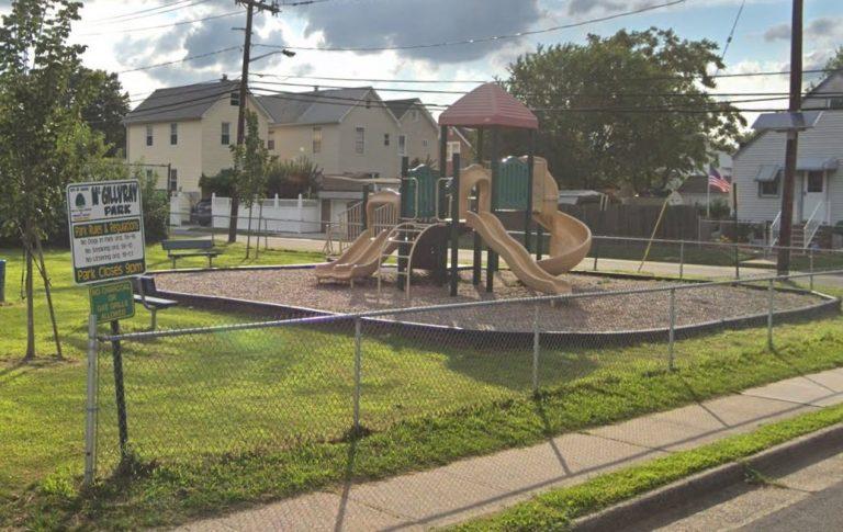 McGillvray Park 768x485