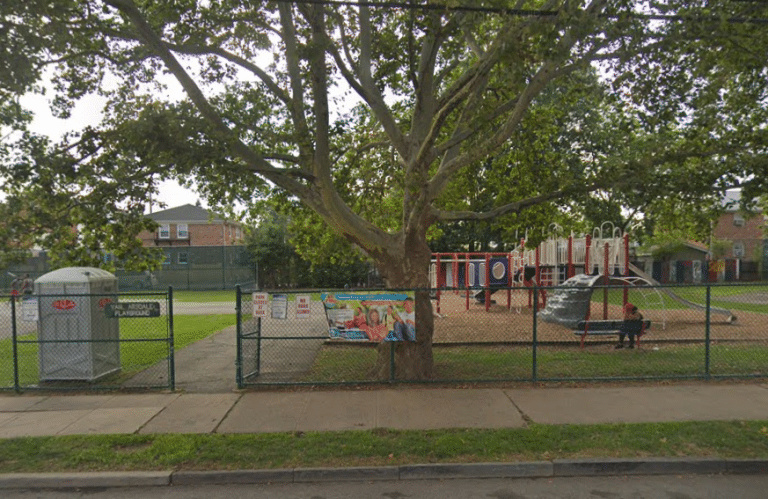Van Arsdale Playground 768x499