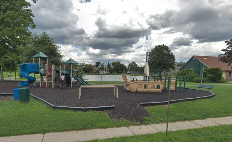 Wilson Memorial Park 768x471