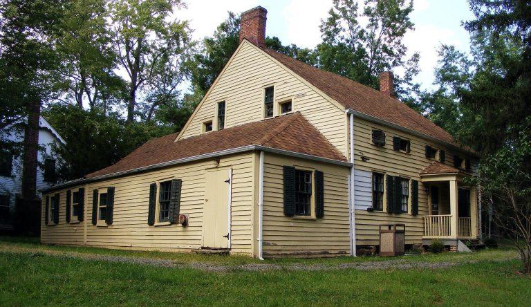 Berkeley Heights Littel Lord Farmhouse 768x444