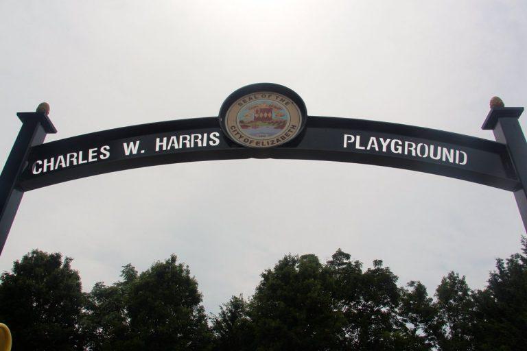 Charles Harris Playground 768x512